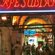 Cafe Sultan